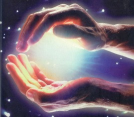 Image result for healing hands